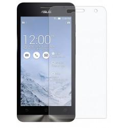 """Apsauginė ekrano plėvelė - grūdintas stiklas """"Tempered Glass"""" Asus Zenfone 4 4.0 telefonui."""