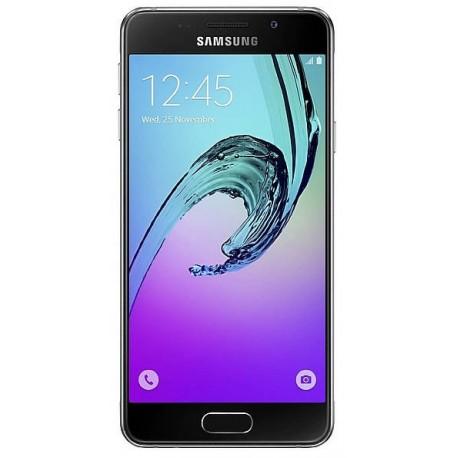 Apsauginis grūdintas stiklas Samsung galaxy A3 2016 telefonui