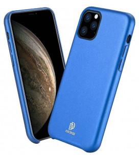 "Dėklas Dux Ducis ""Skin Lite"" Apple iPhone 11 Pro Max mėlynas"