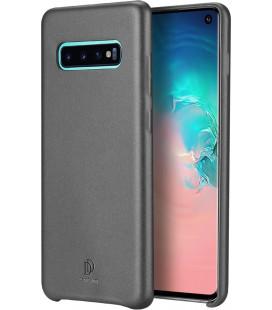 """Juodas dėklas Samsung Galaxy S10 telefonui """"Dux Ducis Skin Lite"""""""