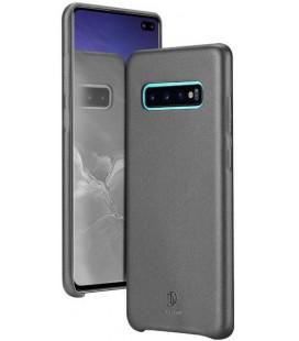 """Juodas dėklas Samsung Galaxy S10 Plus telefonui """"Dux Ducis Skin Lite"""""""