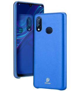 "Mėlynas dėklas Huawei P Smart Z telefonui ""Dux Ducis Skin Lite"""