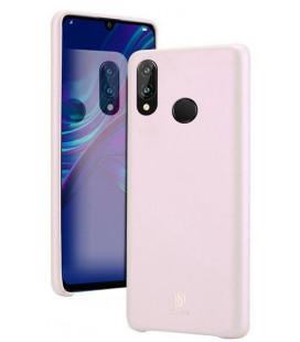 """Rožinis dėklas Huawei P Smart Z telefonui """"Dux Ducis Skin Lite"""""""