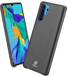 """Juodas dėklas Huawei P30 Pro telefonui """"Dux Ducis Skin Lite"""""""