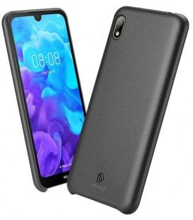 """Juodas dėklas Huawei Y5 2019 telefonui """"Dux Ducis Skin Lite"""""""