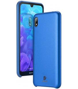 """Mėlynas dėklas Huawei Y5 2019 telefonui """"Dux Ducis Skin Lite"""""""