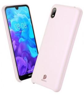 "Rožinis dėklas Huawei Y5 2019 telefonui ""Dux Ducis Skin Lite"""