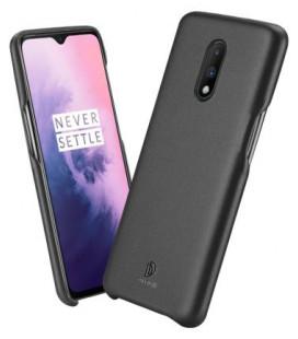 """Juodas dėklas OnePlus 7 telefonui """"Dux Ducis Skin Lite"""""""