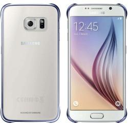 Originalus juodas dėklas Samsung Galaxy S6 telefonui ef-qg920bbe