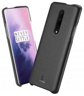 """Juodas dėklas OnePlus 7 Pro telefonui """"Dux Ducis Skin Lite"""""""