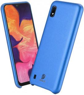 "Mėlynas dėklas Samsung Galaxy A10 telefonui ""Dux Ducis Skin Lite"""