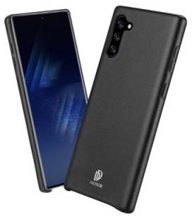 """Juodas dėklas Samsung Galaxy Note 10 telefonui """"Dux Ducis Skin Lite"""""""