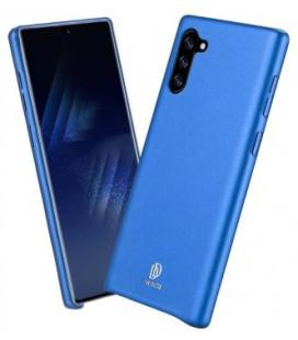 "Mėlynas dėklas Samsung Galaxy Note 10 telefonui ""Dux Ducis Skin Lite"""