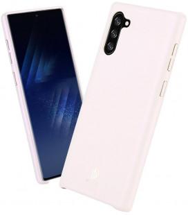 """Rožinis dėklas Samsung Galaxy Note 10 telefonui """"Dux Ducis Skin Lite"""""""