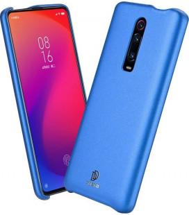 "Mėlynas dėklas Xiaomi Mi 9T telefonui ""Dux Ducis Skin Lite"""