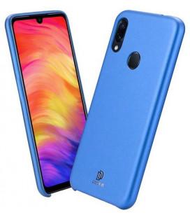 "Mėlynas dėklas Xiaomi Redmi 7 telefonui ""Dux Ducis Skin Lite"""