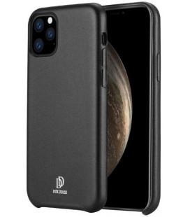 """Juodas dėklas Apple iPhone 11 Pro telefonui """"Dux Ducis Skin Lite"""""""