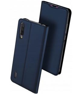 """Mėlynas atverčiamas dėklas Xiaomi Mi 9 Lite telefonui """"Dux Ducis Skin Pro"""""""