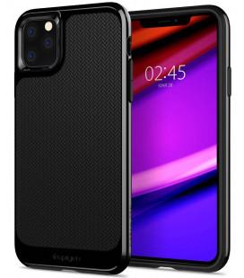 "Juodas dėklas Apple iPhone 11 Pro telefonui ""Spigen Neo Hybrid"""