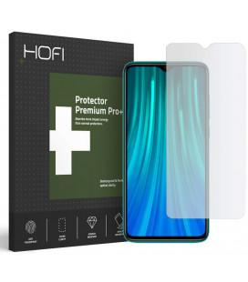 """Ekrano apsauga Xiaomi Redmi Note 8 Pro telefonui """"HOFI Hybrid Glass"""""""