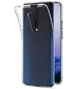 """Skaidrus silikoninis dėklas Xiaomi Mi 9T telefonui """"Clear"""""""