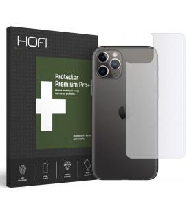 """Apsauginis grūdintas stiklas galiniam dangteliui Apple iPhone 11 Pro Max telefonui """"HOFI Glass Pro+"""""""