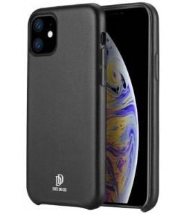 """Juodas dėklas Apple iPhone 11 telefonui """"Dux Ducis Skin Lite"""""""