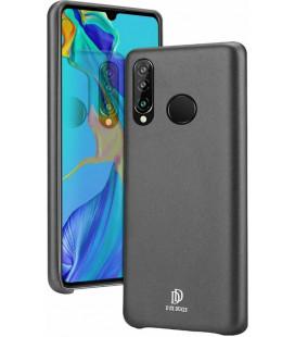 """Juodas dėklas Huawei P30 Lite telefonui """"Dux Ducis Skin Lite"""""""