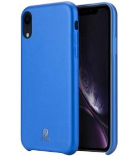 "Mėlynas dėklas Apple iPhone XR telefonui ""Dux Ducis Skin Lite"""