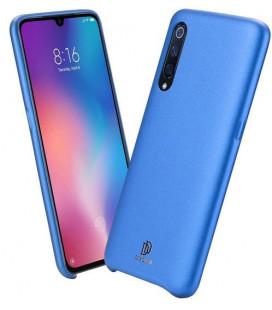 "Mėlynas dėklas Xiaomi Mi 9 Lite telefonui ""Dux Ducis Skin Lite"""