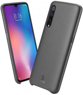"""Juodas dėklas Xiaomi Mi 9 Lite telefonui """"Dux Ducis Skin Lite"""""""