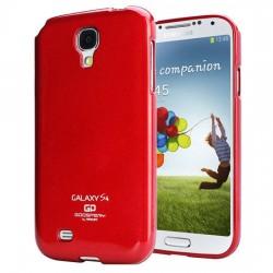 """Radonas dėklas Mercury Goospery """"Jelly Case"""" Samsung Galaxy S4 I9500 telefonui"""