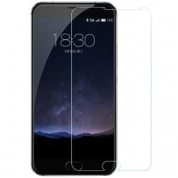 """Apsauginė ekrano plėvelė - Apsauginis grūdintas stiklas """"Tempered Glass"""" Meizu Pro 5 telefonui"""