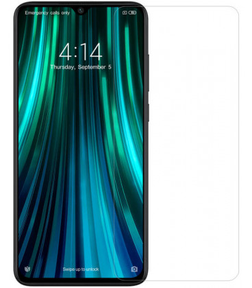 """Apsauginis grūdintas stiklas Xiaomi Redmi Note 8 Pro telefonui """"Nillkin Amazing H"""""""