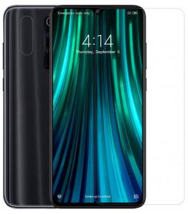 """Apsauginis grūdintas stiklas 0,2mm Xiaomi Redmi Note 8 Pro telefonui """"Nillkin Amazing H+ PRO"""""""