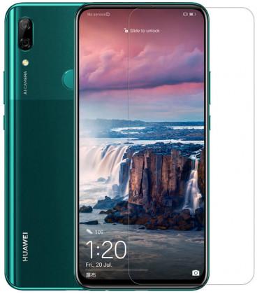 """Apsauginis grūdintas stiklas 0,2mm Huawei P Smart Z telefonui """"Nillkin Amazing H+ PRO"""""""