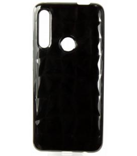 """Juodas dėklas Huawei P Smart Z telefonui """"Diamond Case"""""""