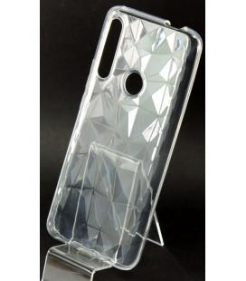 """Skaidrus dėklas Huawei P Smart Z telefonui """"Diamond Case"""""""