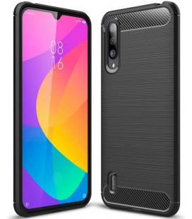"""Juodas dėklas Xiaomi Mi 9 Lite telefonui """"Tech-Protect"""""""