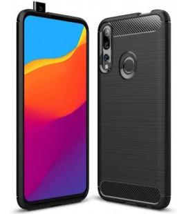 """Juodas dėklas Huawei P Smart Z telefonui """"Tech-Protect"""""""
