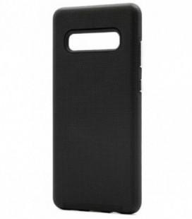 Dėklas Devia KimKong Samsung G973 S10 juodas