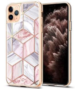 "Rožinis dėklas Apple iPhone 11 Pro telefonui ""Spigen Ciel Etoile"""