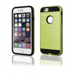 """Žalias dėklas Apple iPhone 6/6s telefonui """"Motomo"""""""