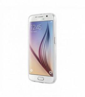 Dėklas Mercury Jelly Clear Samsung G955 S8 Plus skaidrus