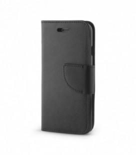 Dėklas Smart Fancy Samsung A405 A40 juodas
