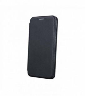Dėklas Smart Verona Xiaomi Redmi Note 7/Note 7 Pro juodas