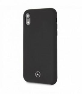 Dėklas Mercedes MEHCI61SILBK Apple iPhone XR juodas