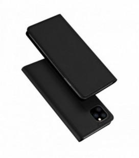 Dėklas Dux Ducis Skin Pro Samsung J610 J6 Plus 2018 juodas
