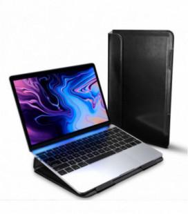 Dėklas Dux Ducis Hefi MacBook 12'' juodas