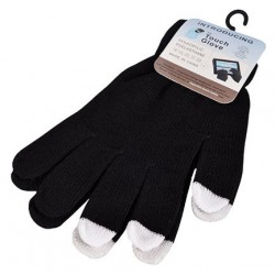 "Pirštinės liečiamam ekranui ""Touch Gloves"" - S dydis"